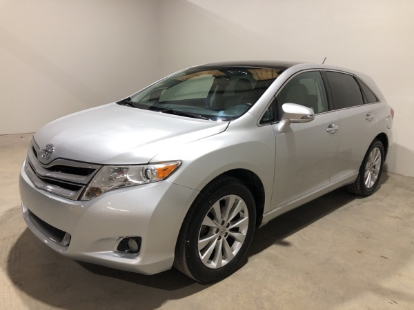 2013 Toyota Venza in Houston, TX