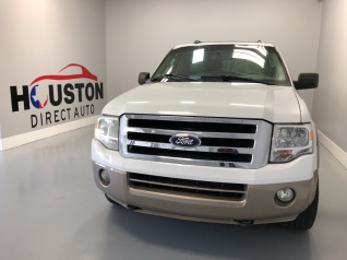 Ford Expedition El Xlt Wd For Sale In Houston Tx