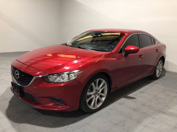 2014 Mazda Mazda6 in Houston, TX