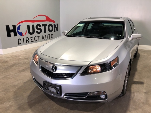 2013 Acura TL in Houston, TX