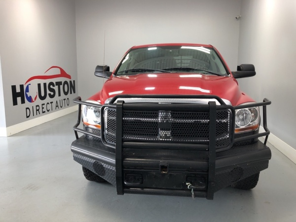 2006 Dodge Ram 2500 in Houston, TX