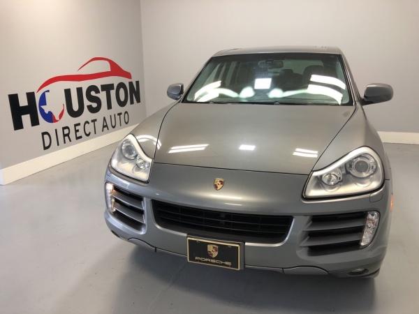 2009 Porsche Cayenne in Houston, TX