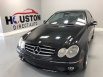 2006 Mercedes-Benz CLK CLK 500 Coupe for Sale in Houston, TX