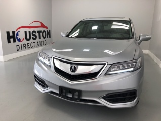 Used Acura RDX For Sale In Houston TX Used RDX Listings In - Used acura car dealerships