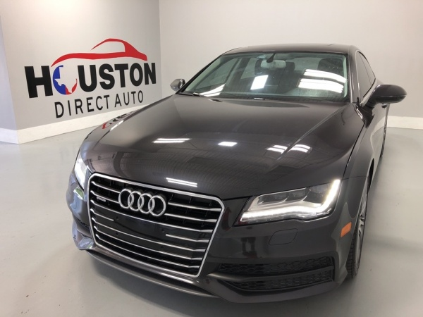 Used Audi A For Sale In Houston TX US News World Report - Houston audi