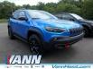 2020 Jeep Cherokee Trailhawk Elite 4WD for Sale in Vineland, NJ