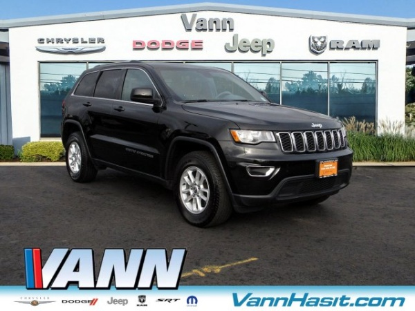 2018 Jeep Grand Cherokee in Vineland, NJ
