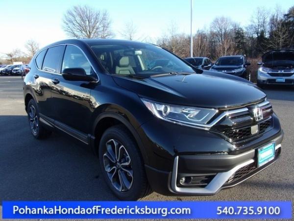 2020 Honda CR-V in Fredericksburg, VA