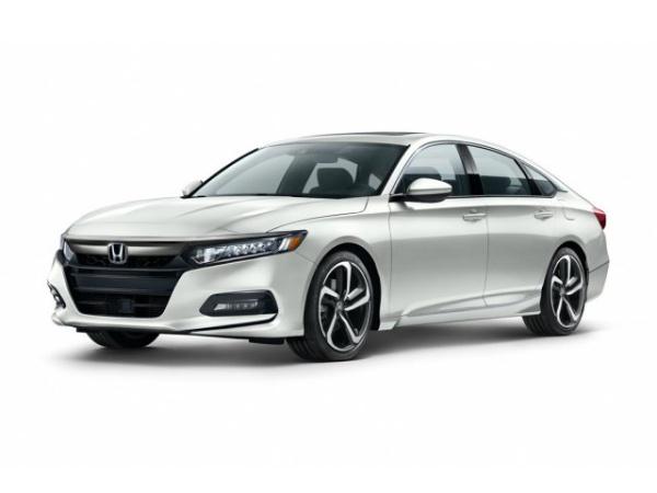 2020 Honda Accord in Fredericksburg, VA