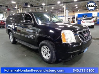 2008 Gmc Yukon Xl 1500 Slt With 4sa 4wd For In Fredericksburg Va
