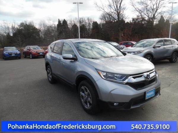 2019 Honda CR-V in Fredericksburg, VA