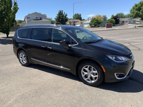 2018 Chrysler Pacifica in Kennewick, WA