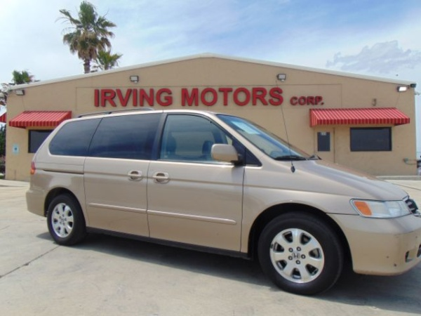 Used honda odyssey for sale in wimberley tx u s news for Honda dealership san marcos
