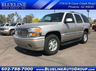 Used Gmc Yukon For Sale In Phoenix Az 188 Used Yukon Listings In