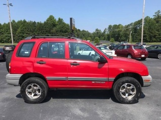 Used Chevrolet Trackers for Sale | TrueCar