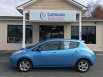 2012 Nissan LEAF SL for Sale in Youngsville, NC