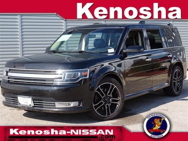 Ford Flex In Kenosha Wi