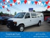 2012 Ford Econoline Wagon E-350 Super Duty XL Extended for Sale in Houston, TX