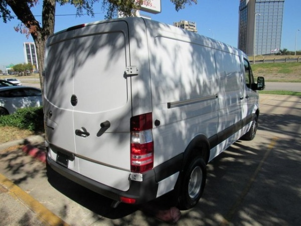 2017 Freightliner Sprinter Cargo Van in Dallas, TX