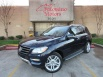 2015 Mercedes-Benz M-Class ML 350 RWD for Sale in Dallas, TX