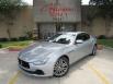 2016 Maserati Ghibli S Q4 AWD for Sale in Dallas, TX