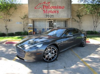 Used Aston Martin Rapide S For Sale Search Used Rapide S - Aston martin 4 door sedan