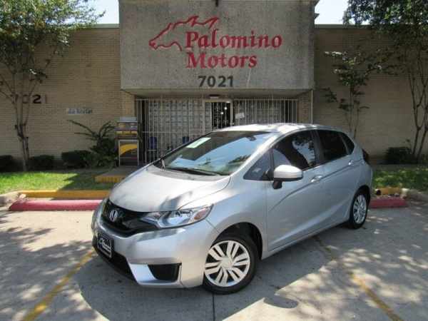 2015 Honda Fit in Dallas, TX