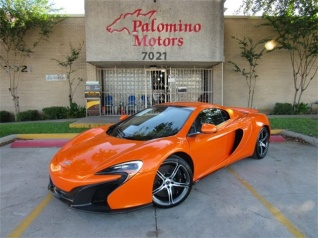 Mclaren For Sale >> Used Mclarens For Sale Truecar