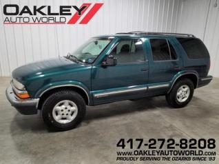 Used Chevrolet Blazers for Sale in Jasper, MO | TrueCar