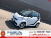 2016 smart fortwo Passion Coupe Electric Drive for Sale in Hillsboro, OR