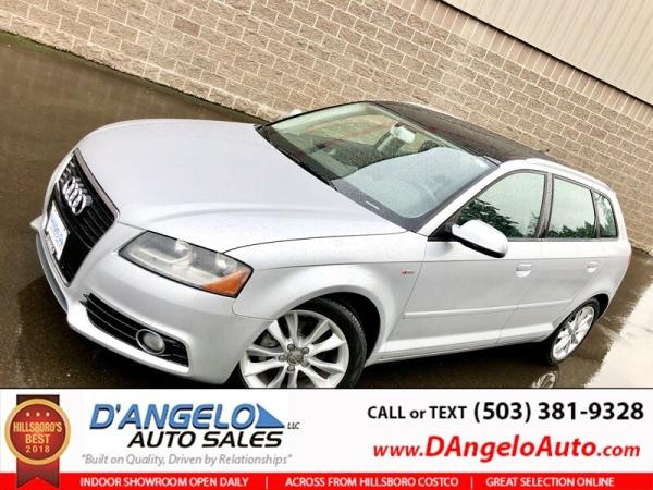 2011 Audi A3 in Hillsboro, OR