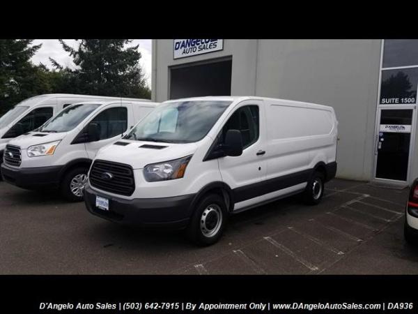 2017 Ford Transit Van in Hillsboro, OR