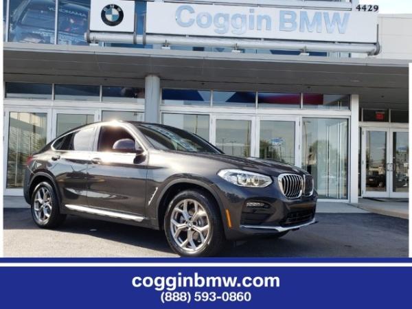 2020 BMW X4 in Ft. Pierce, FL