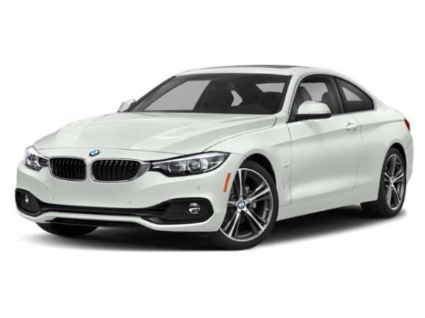 2020 BMW 4 Series in Ft. Pierce, FL