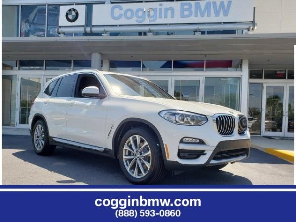 2019 BMW X3 in Ft. Pierce, FL