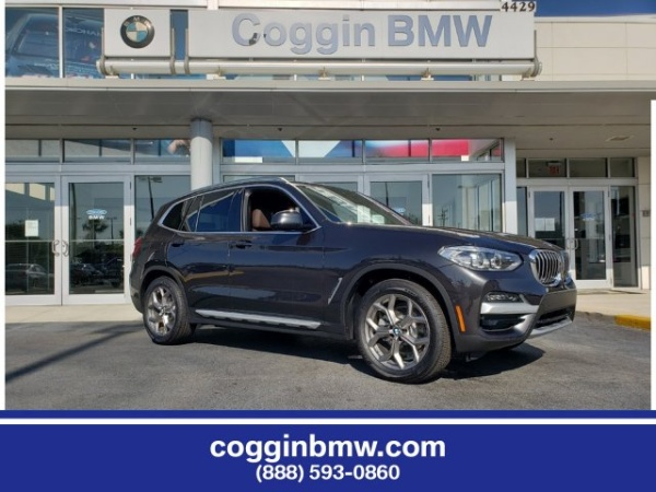 2020 BMW X3 in Ft. Pierce, FL