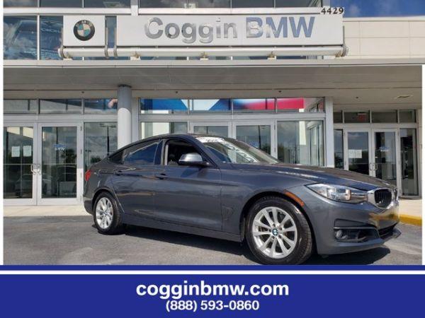 2014 BMW 3 Series in Ft. Pierce, FL
