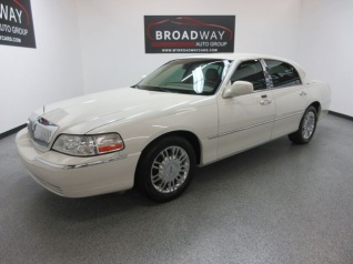 Used Lincoln Town Car For Sale Search 258 Used Town Car Listings