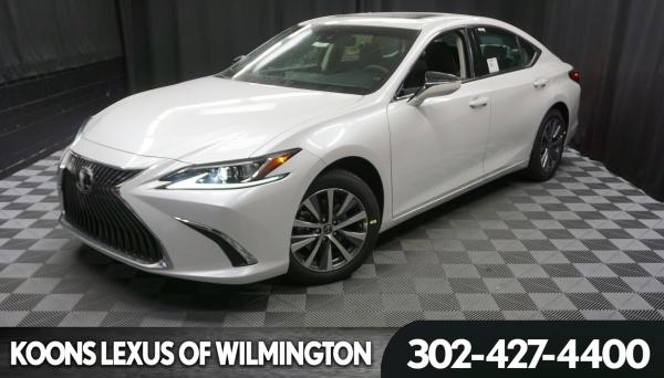 2020 Lexus ES in Wilmington, DE