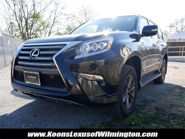 2019 Lexus GX in Wilmington, DE