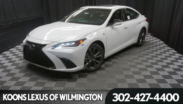 2019 Lexus ES in Wilmington, DE