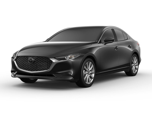 2019 Mazda Mazda3 Select Package