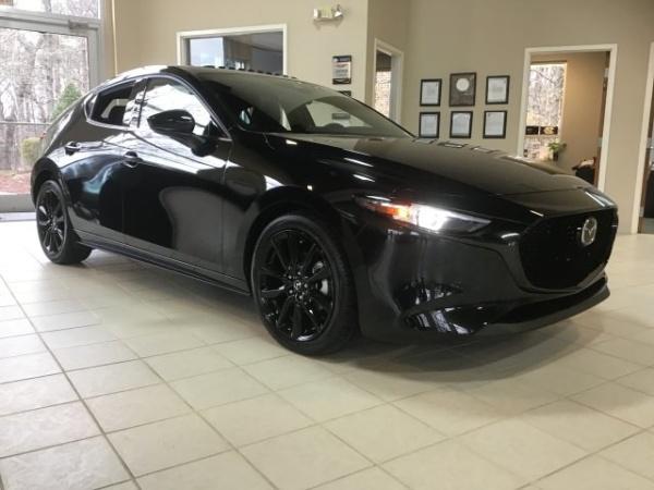 2019 Mazda Mazda3 Premium Package