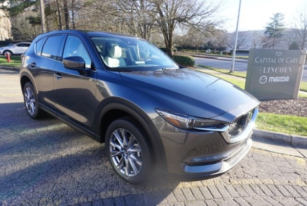 2020 Mazda CX-5 in Cary, NC