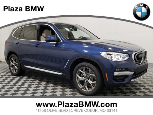 2020 BMW X3 in Creve Coeur, MO
