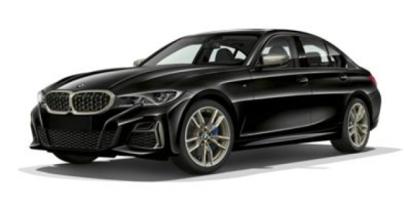 2020 BMW 3 Series Unknown