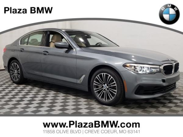 2020 BMW 5 Series in Creve Coeur, MO