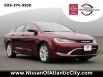 2015 Chrysler 200 Limited FWD for Sale in Egg Harbor Township, NJ