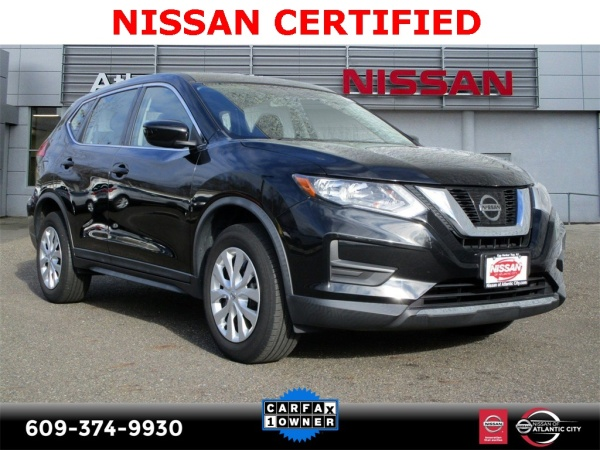 2017 Nissan Rogue in Egg Harbor Township, NJ