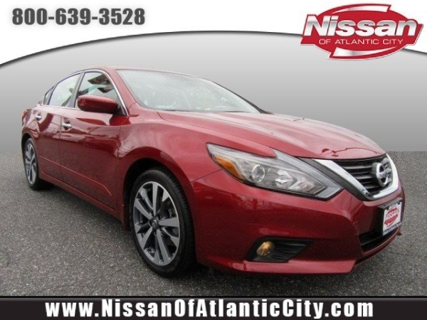 2016 Nissan Altima in Egg Harbor, NJ